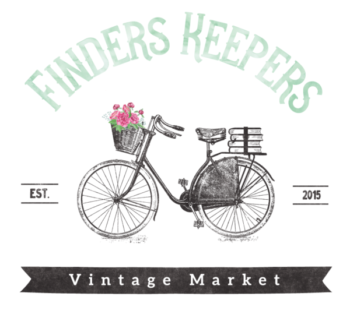 Finders Keepers Vintage Market